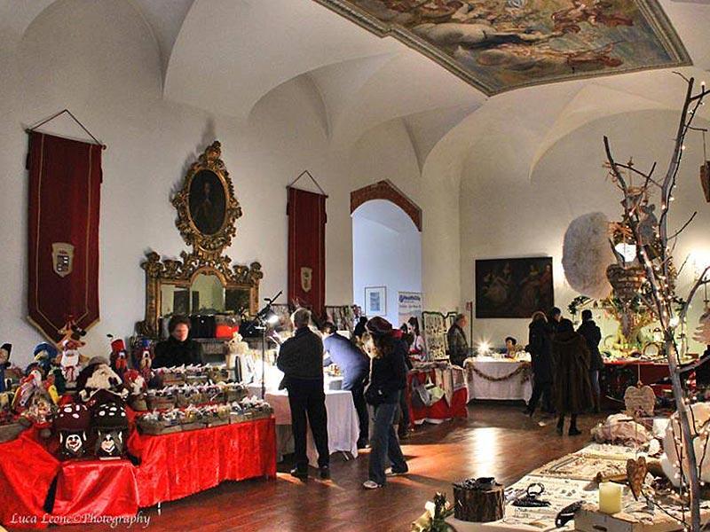 Organizzazione fiere e mercatini Milano