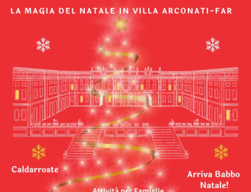 Natale in Villa Arconati-FAR