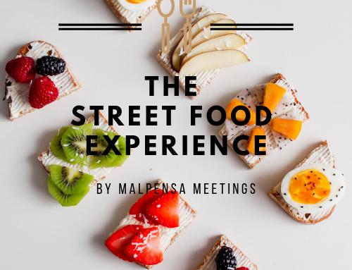 The street food experience – Sabato 22 Giugno – Tradate (VA)