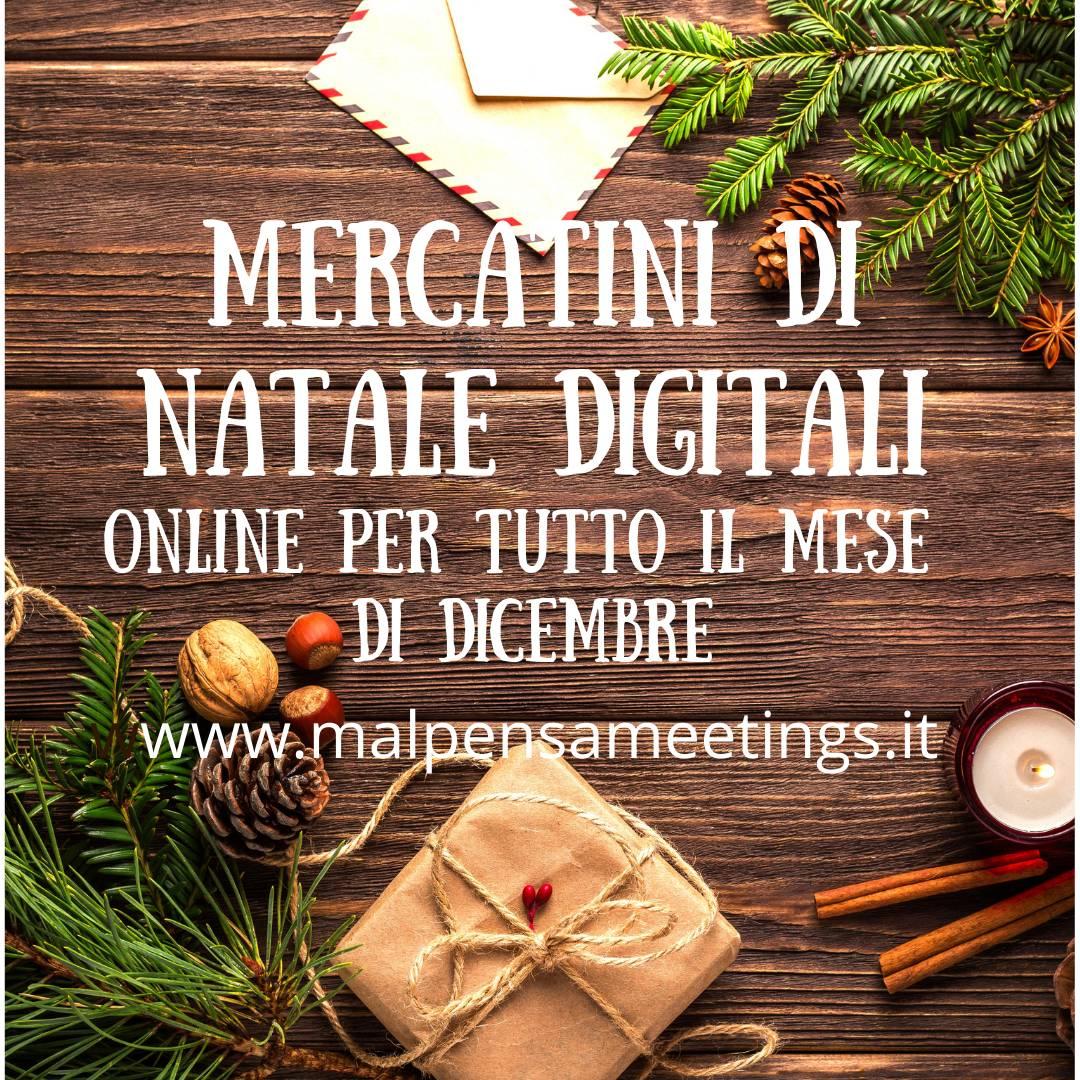 Immagini Di Mercatini Di Natale.Mercatini Di Natale 2020 Virtuali Malpensa Meetings